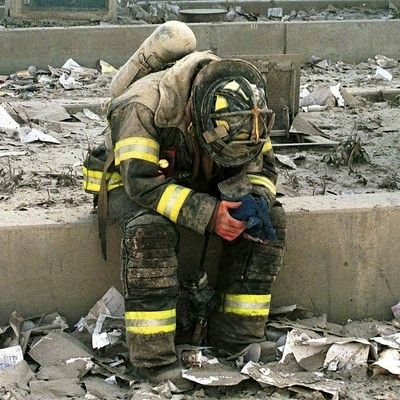 PTSD in the firefighting community